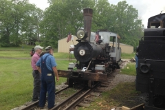 Hesston Steam Musuem Train Laporte Indiana Familyfun thingstodo 032