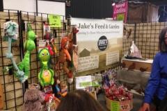 jakes feed