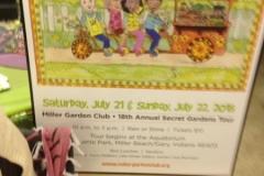miller garden club