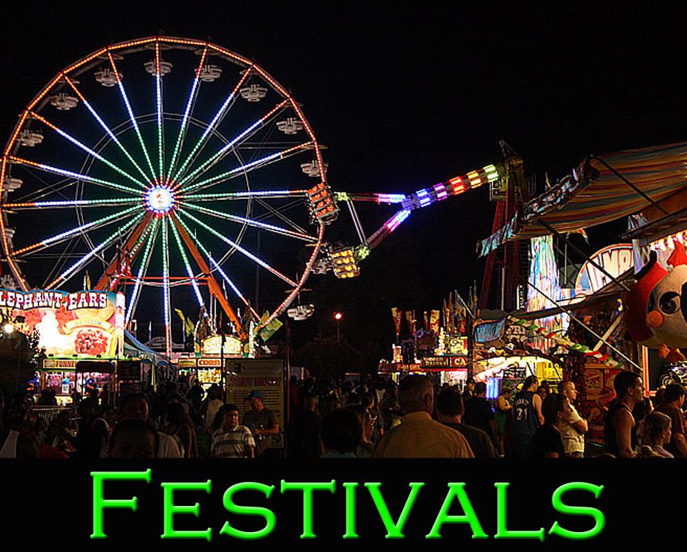 Festivals in Valparaiso, IN