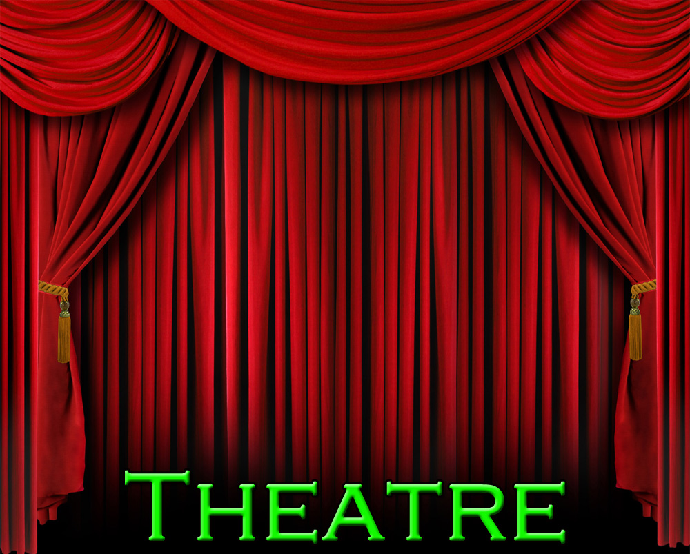 Theatre Events in Valparaiso, IN