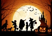 halloween 2 trick or treat