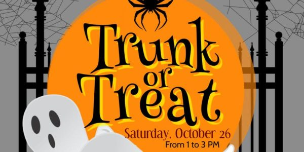 trunk or treat wicker park highland indiana