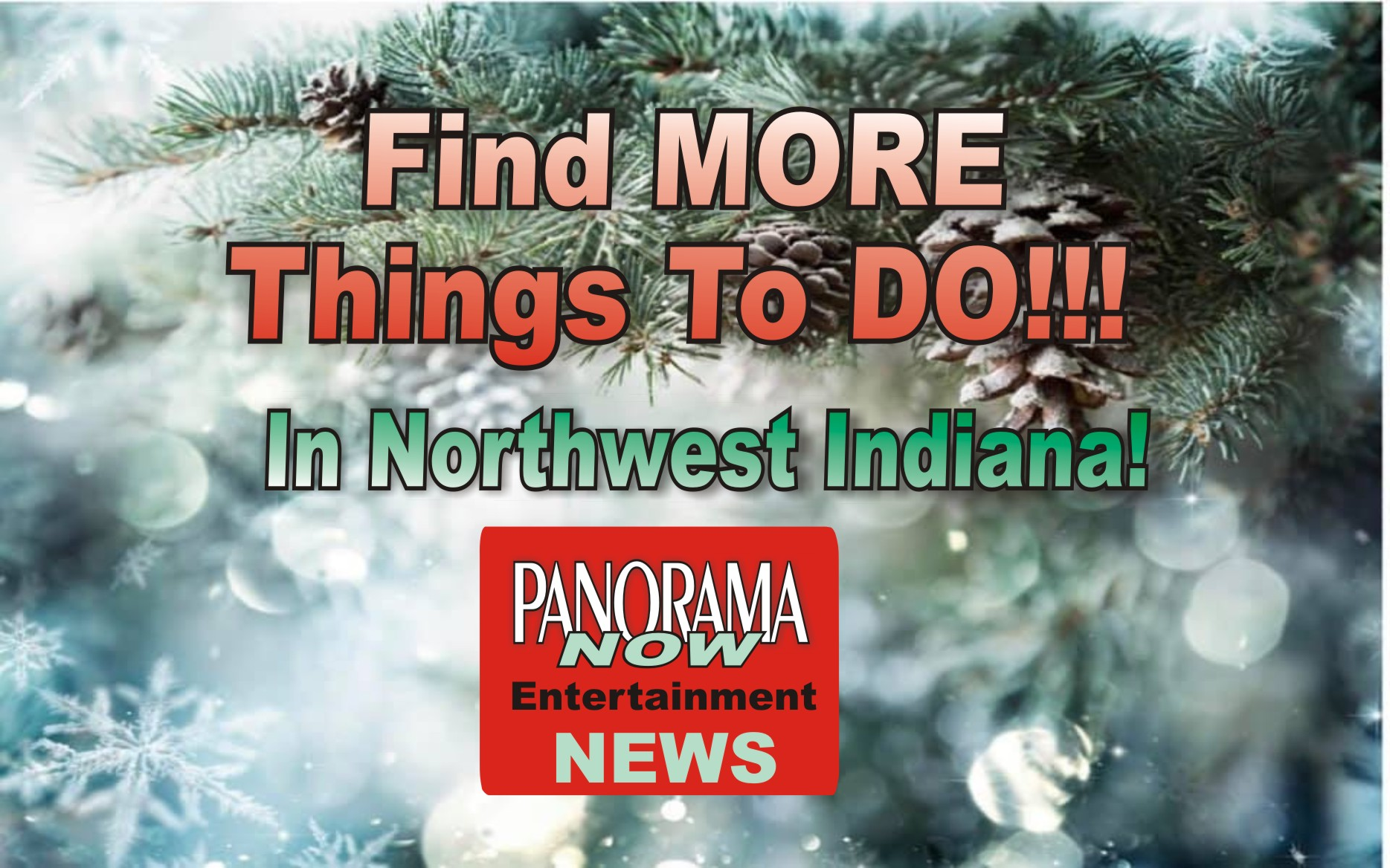 Christmas things to do Holiday tree lightings santa story