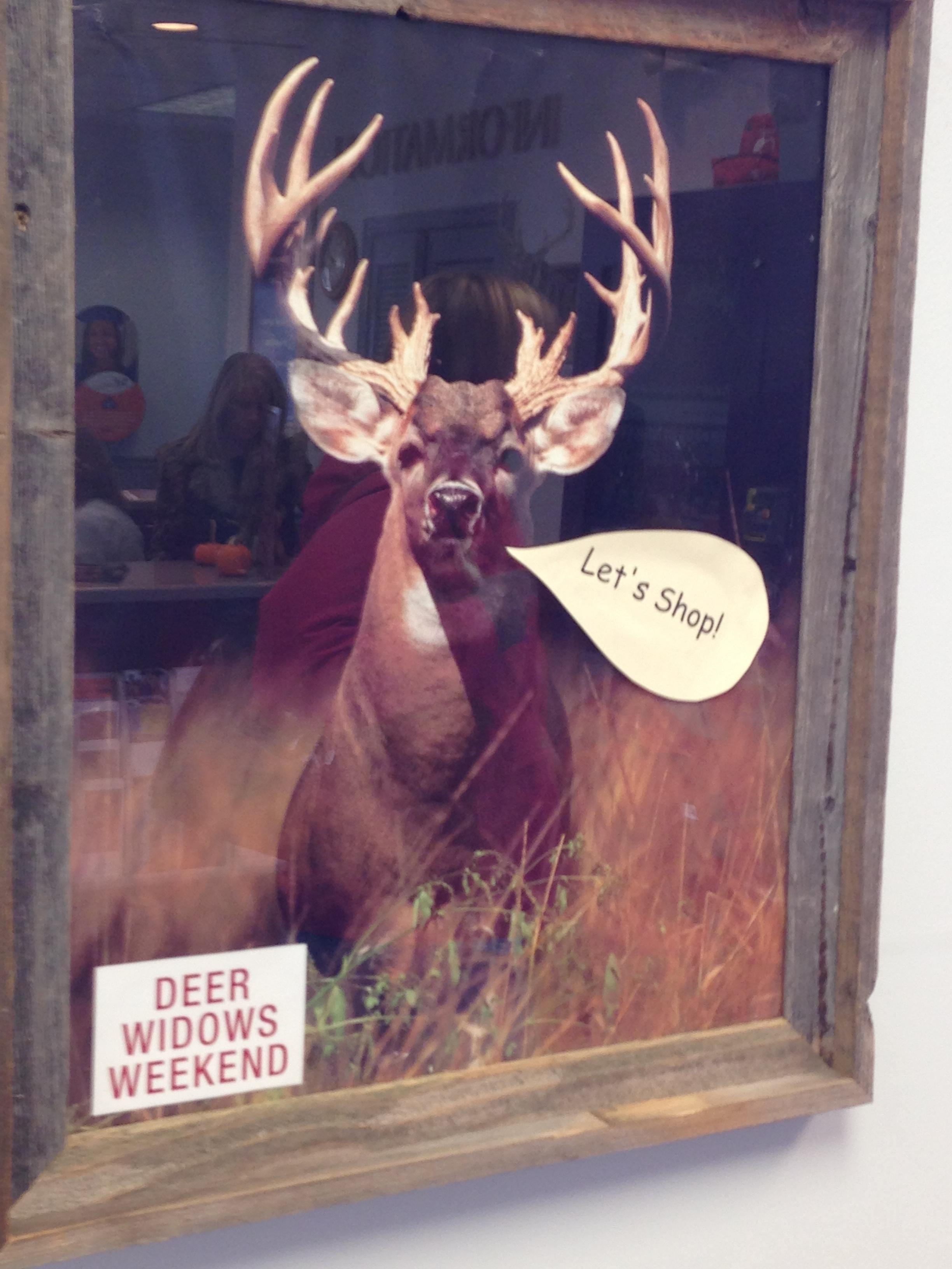 Deer Widows Weekend 049