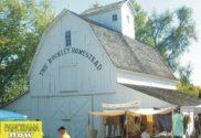 buckley barn