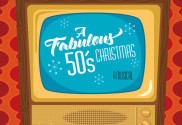 Towle, towel theatre, Hammond indiana, nwindiana theatre, nwindianalife, town planner, townplanner, community theatre, Fabulous 50's Christmas, fabulous 50's,