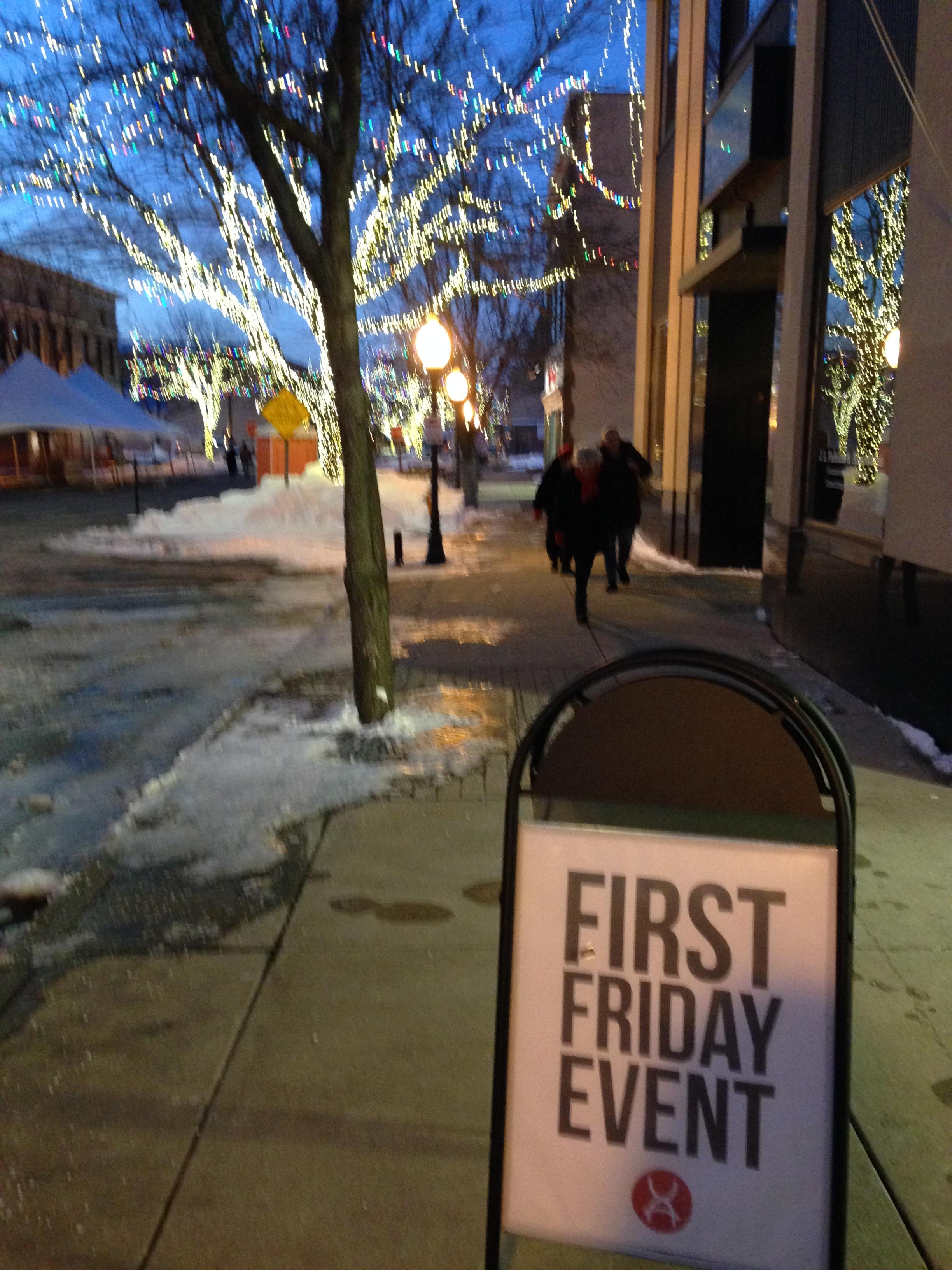 artspace, michigan city, uptown arts district