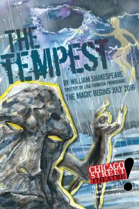 chicago street theatre
