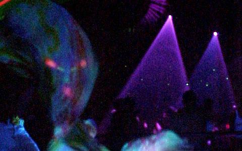 lights lasers 2