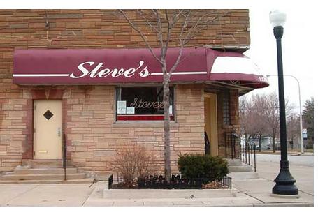 steve's catering