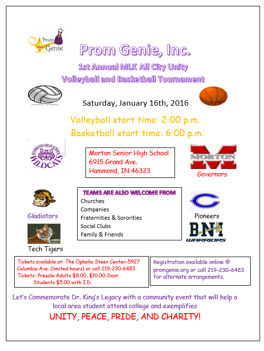 Hammond-MLK-Volleyball-Basketball-Event-2016