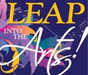 Leap into arts