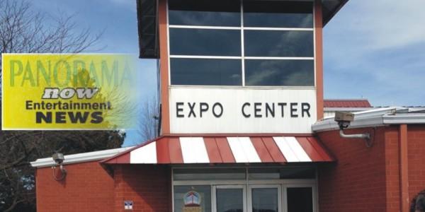 Porter County Expo Center PanoramaNOW