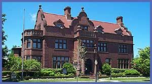 barker mansion 2
