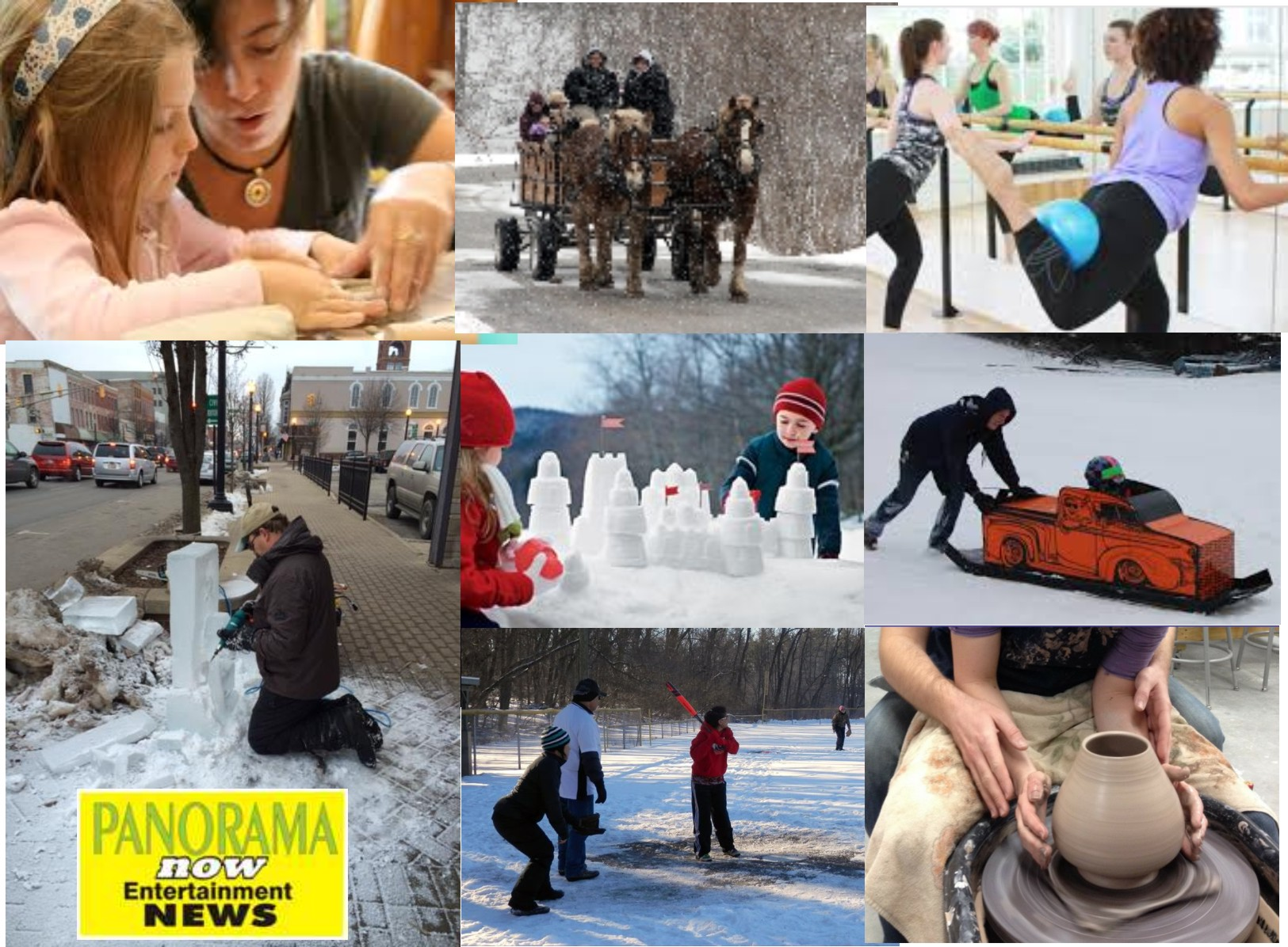 laporte winter fest 2018