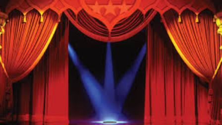 theatre stage 2