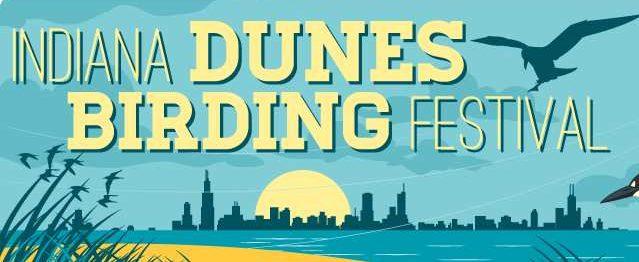 Indiana Dunes state park birding festival e1487092457694