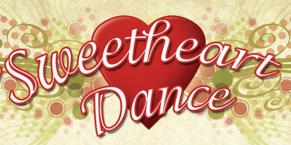 Sweetheart Dance valentines northwest indiana