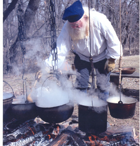 maple syrup time deep river park merrillville indiana