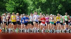 5K Race walk northwest indiana