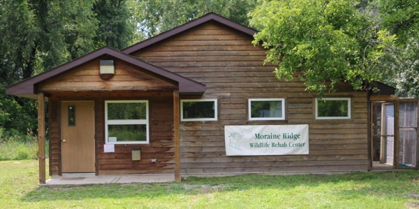 Moraine Ridge Wildlife Rehab Center Humane Society e1458047994126