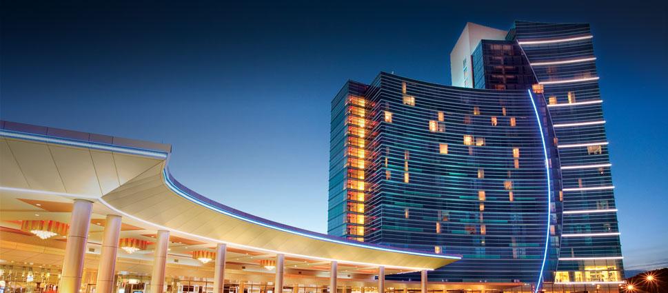 Casino Michigan