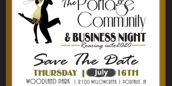 portage community and business night portage indiana chamber of commerce
