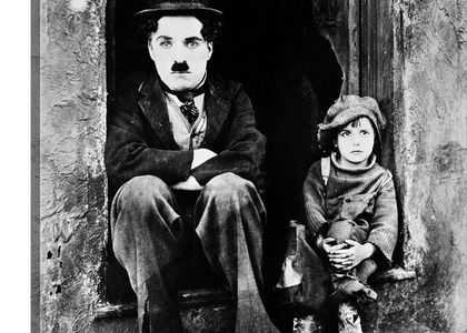Hoosier Theater Presents Chaplin S 1921 The Kid Whiting Indiana Panoramanow Entertainment News
