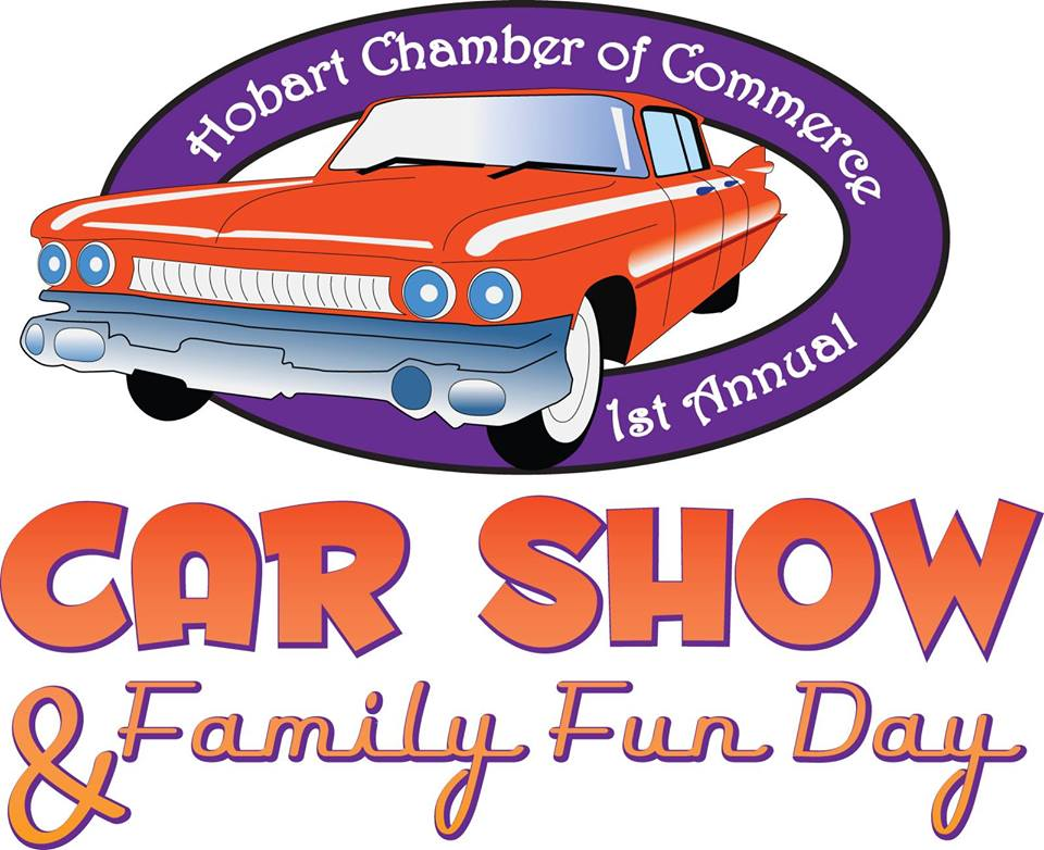 Hobart Indiana Car Show And Family Fun Day