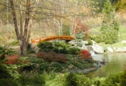 Taltree Arboretum Gardens Valparaiso Indiana