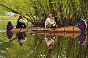 voyageur rendezous lake county parks