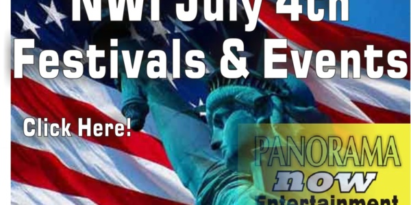 july 4th festivals and events northwest indiana