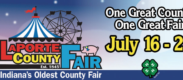 laporte county fair