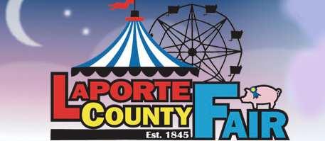 laporte county fair indiana