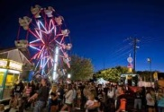 summer festivals