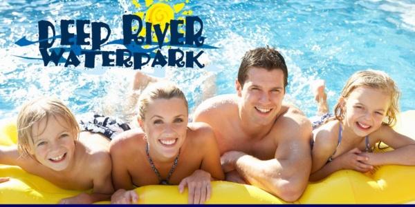 Deep river water park