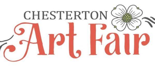 chesterton art fair