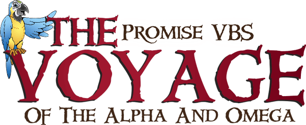 be90c5684e5 The Voyage of the Alpha and Omega Promise VBS