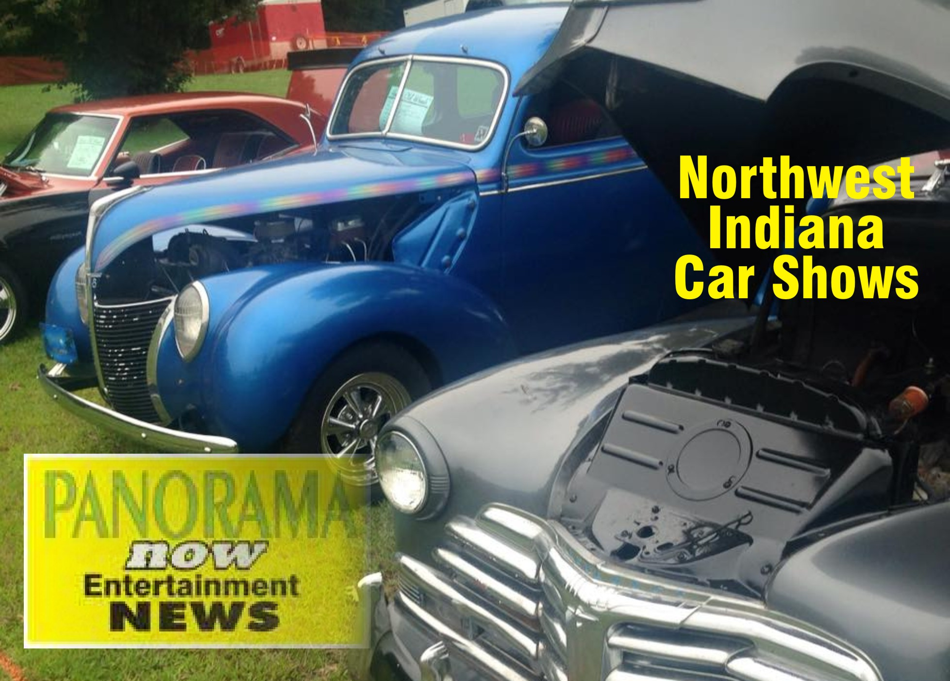 Northwest Indiana Car Shows - Upcoming car shows