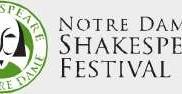 notre dame shakespear fest at Taltree valparaiso indiana 1