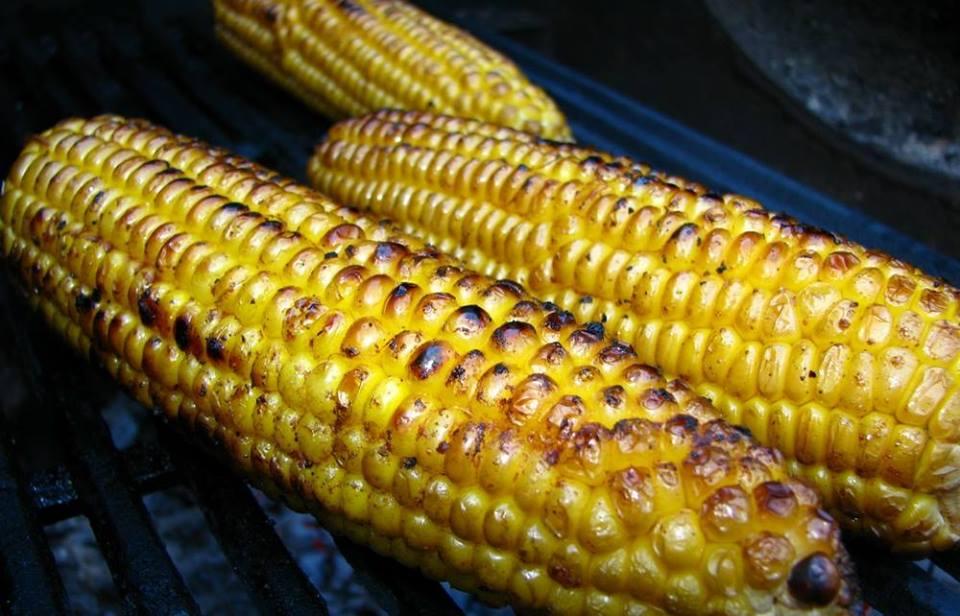 valpo corn roast fest central plaza valparaiso indiana