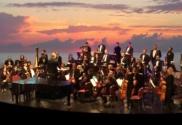 Indiana Dunes National park Symphony concert