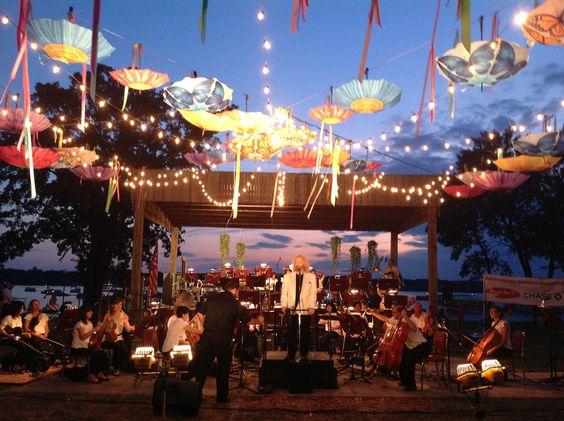 northwest indiana symphony orchestra indiana dunes national lakeshore