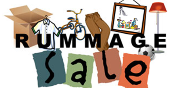 Church Rummage Sale $4 a bag! - PanoramaNOW Entertainment News