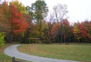 Fall Colors at Red Mill2