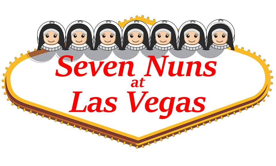 Seven Nuns In Las Vegas Footlight Players Michigan City