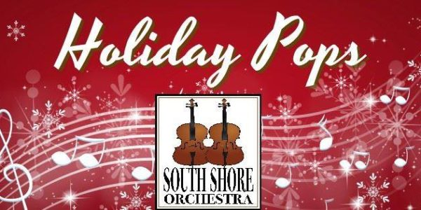 south shore orchestra holiday pops concert