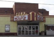 Highland Indiana Town Theatre receives grant