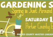 master gardening show porter county expo center valparaiso indiana